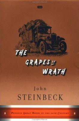 Details about The grapes of wrath