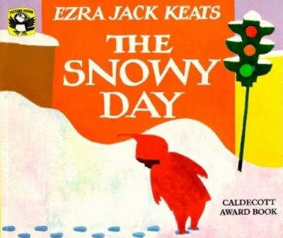 Details about The Snowy Day