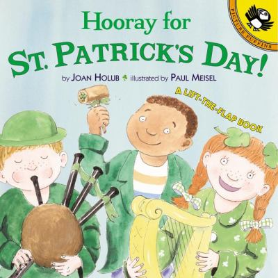Details about Hooray For St. Patrick's Day!