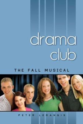 Details about Drama club, book 1 : the fall musical