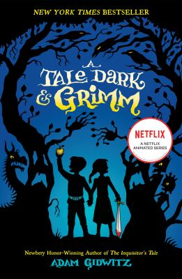 Details about A Tale Dark and Grimm