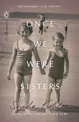 Details about Once We Were Sisters: A Memoir