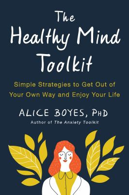 Details about The Healthy Mind