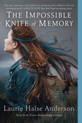 Details about The Impossible Knife of Memory