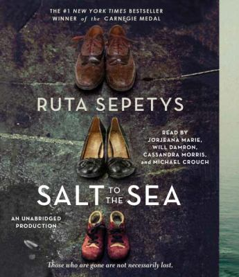 Details about Salt to the Sea (sound recording)