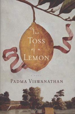 Details about The toss of a lemon