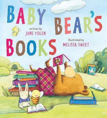 Details about Baby Bear's Books