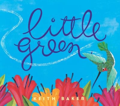 Details about Little Green
