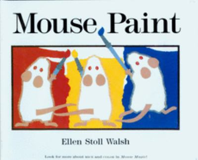 Details about Mouse Paint
