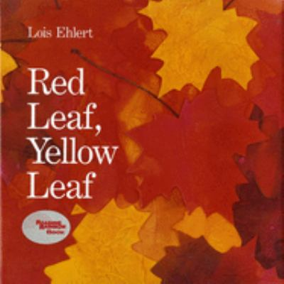 Details about Red Leaf, Yellow Leaf
