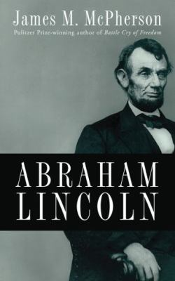 Details about Abraham Lincoln