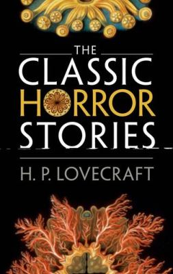Details about The Classic Horror Stories