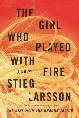 Details about The Girl Who Played with Fire