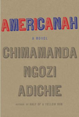 Details about Americanah