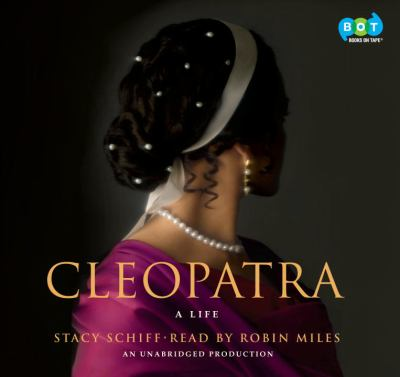 Details about Cleopatra: a life