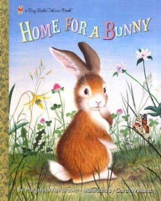Details about Home for a Bunny