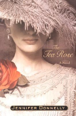 Details about The tea rose