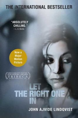 Details about Let the right one in