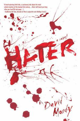 Details about Hater