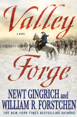 Details about Valley Forge : George Washington and the crucible of victory
