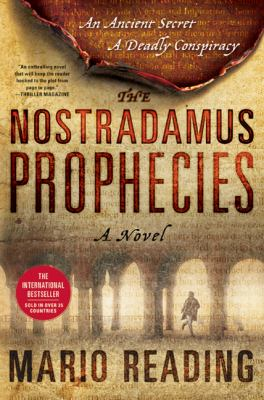 Details about The Nostradamus prophecies