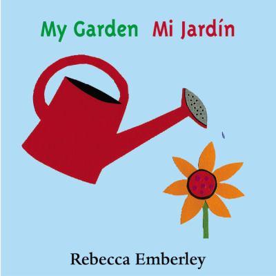 Details about My Garden/ Mi Jardin