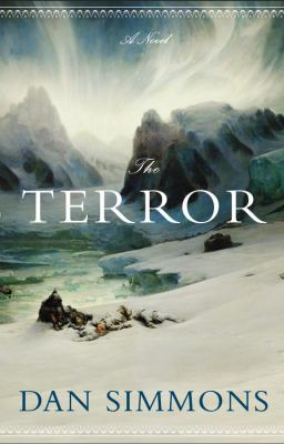 Details about The terror : a novel