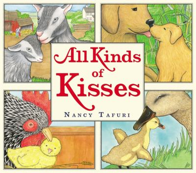 Details about All Kinds of Kisses