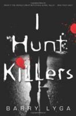 Details about I hunt killers