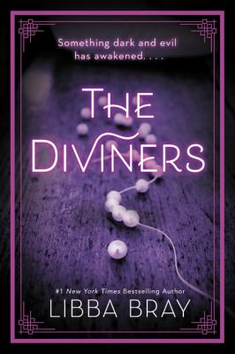 Details about The Diviners