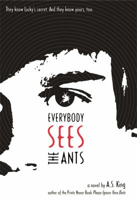 Details about Everybody Sees the Ants