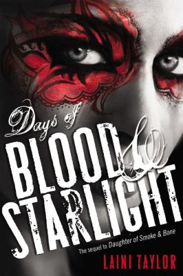 Details about Days of Blood and Starlight.