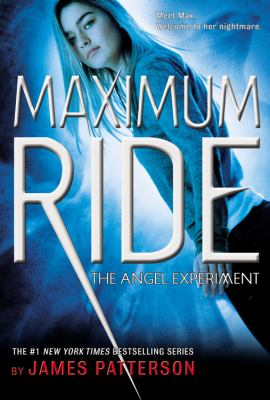Details about Maximum Ride : the angel experiment