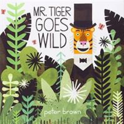 Details about Mr. Tiger goes wild