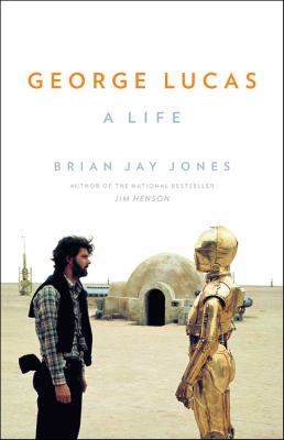 Details about George Lucas: A Life