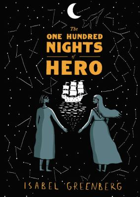 Details about The One Hundred Nights of Hero