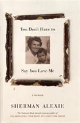 Details about You Don't Have to Say You Love Me: A Memoir