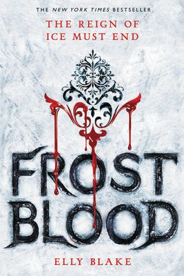 Details about Frostblood