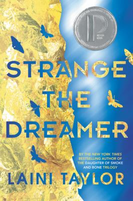 Details about Strange the Dreamer