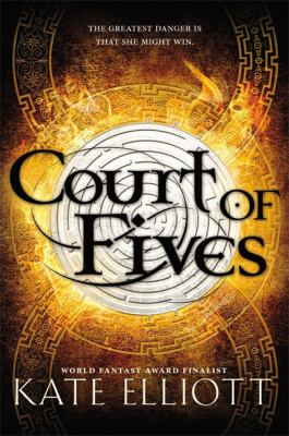 Details about Court of Fives