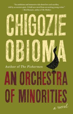 Details about An Orchestra of Minorities