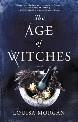 Details about The Age of Witches