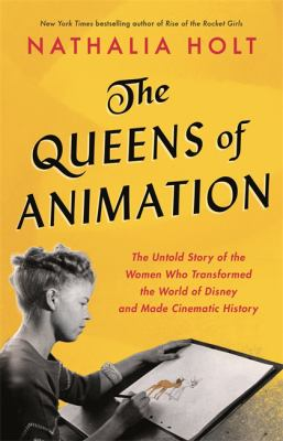 Details about The Queens of Animation