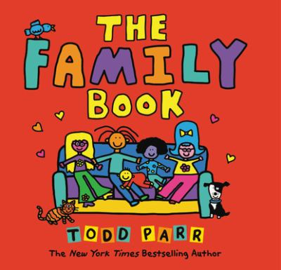 Details about The Family Book