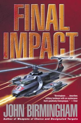 Details about Final impact