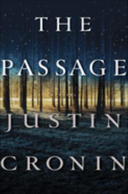 Details about The passage : a novel