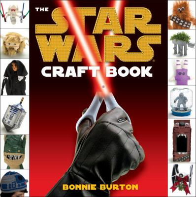 Details about The Star Wars Craft Book