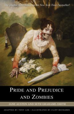 Details about Pride and Prejudice and zombies : the graphic novel
