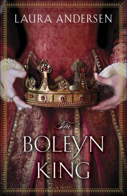 Details about The Boleyn King