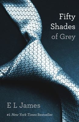 Details about Fifty shades of Grey